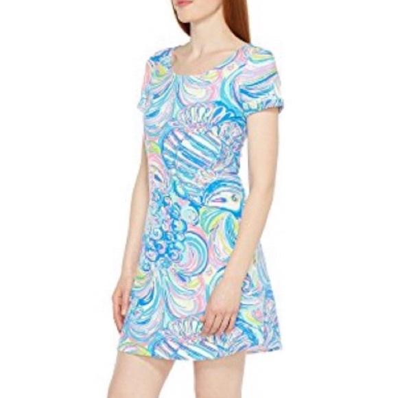 f9c9b3e5c9a Lilly Pulitzer Dresses & Skirts - Lilly Pulitzer Tammy Dress XXS Guilty  Pleasure